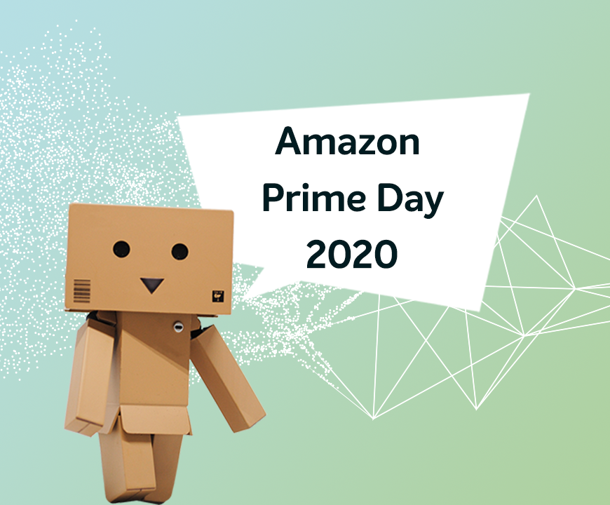 Amazon Prime Day 2020 - What you need to know about Prime Day Deals