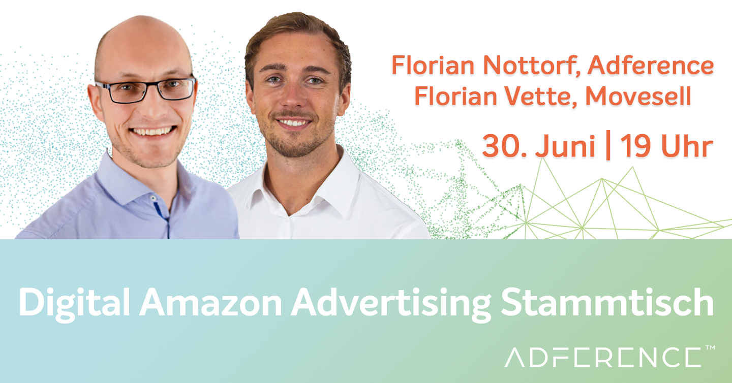 Digital Amazon Advertising Stammtisch #7