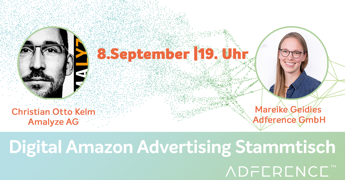 Digital Amazon Advertising Stammtisch #8