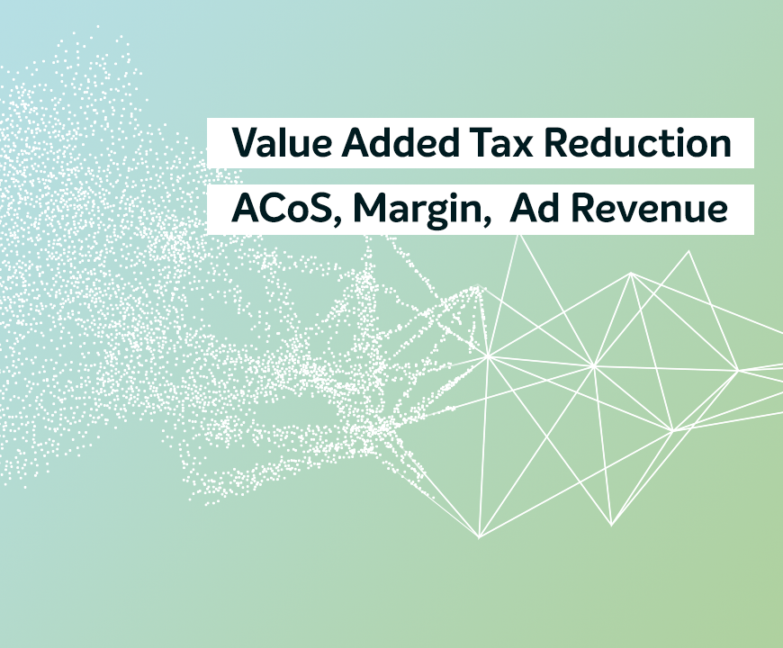 Corona Recovery Package: How does the VAT reduction affect advertising KPIs?