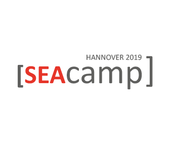 SEAcamp Hannover 2019 – Sessions zu Entity Bidding und Amazon PPC